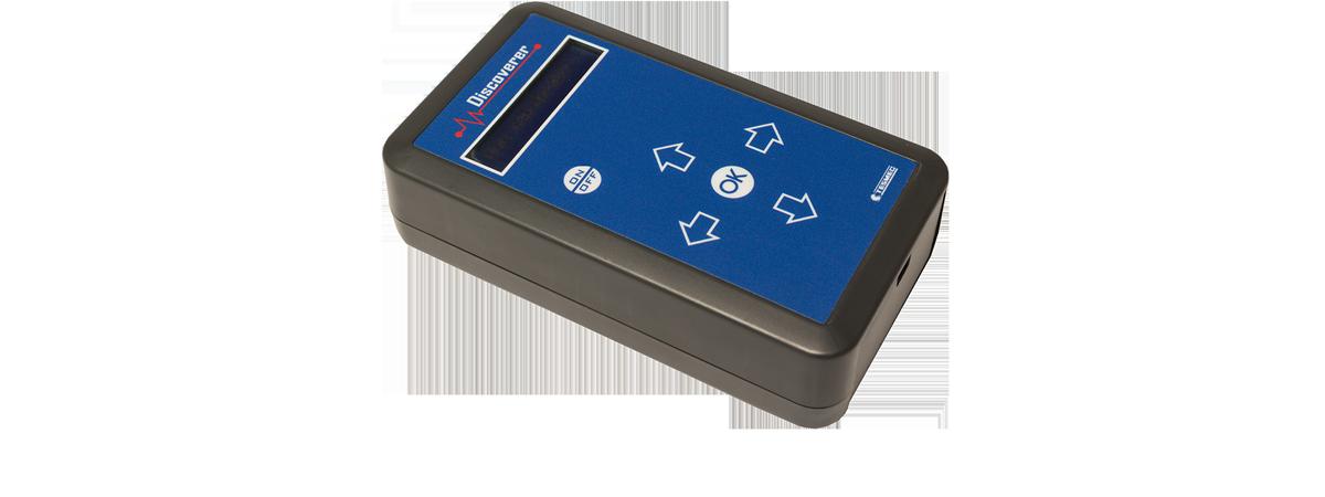 Portable Discoverer Fault Detector for rapid detenction of permanenet faults